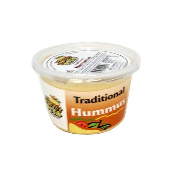 Perfect Pita Hummus Whole Foods
