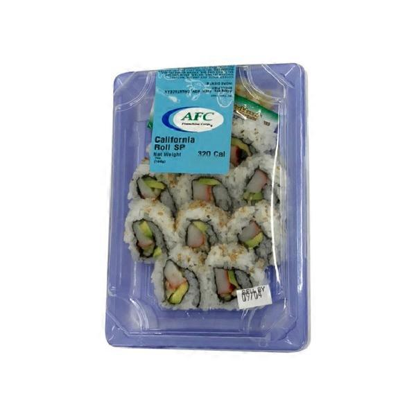 California Roll Sp 7 Oz From Publix Instacart