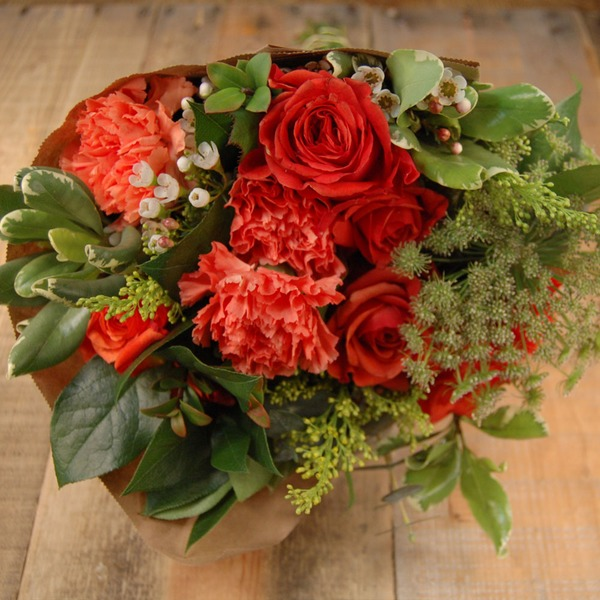 Bi-Rite Market Mixed Bouquet