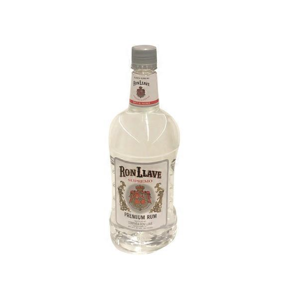 Ron Llave Puerto Rican Supremo White Rum (1 75 L) from