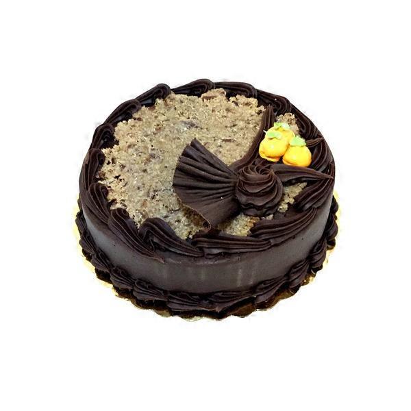 Whole Foods Chocolate Ganache Cake
