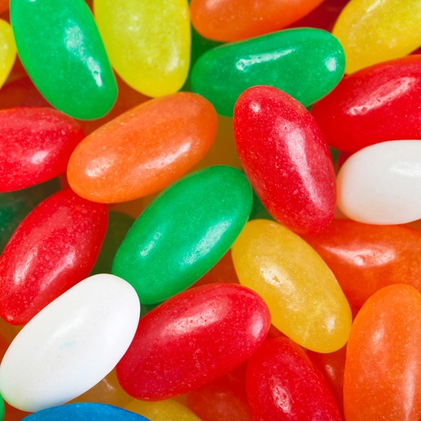 Organic Jelly Beans (each) from Whole Foods Market - Instacart