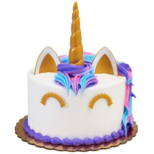 H E B 6 Quot Unicorn Cake Each From H E B Instacart