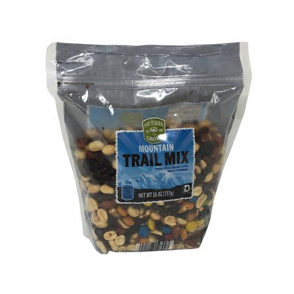 trail mix at ALDI - Instacart