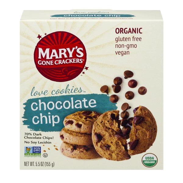 recipe: vegan chocolate chip cookies whole foods [17]