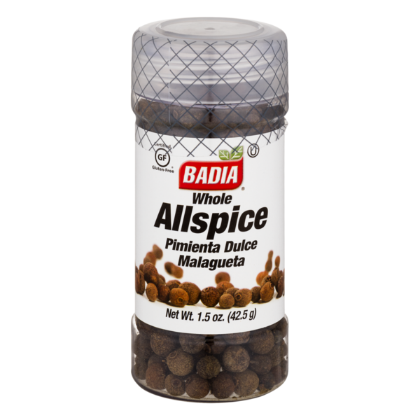Badia Allspice Whole (1 5 oz) from Giant Food - Instacart