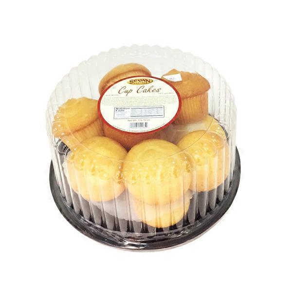 Sevan Cupcakes 28 Oz From Smart Final Instacart
