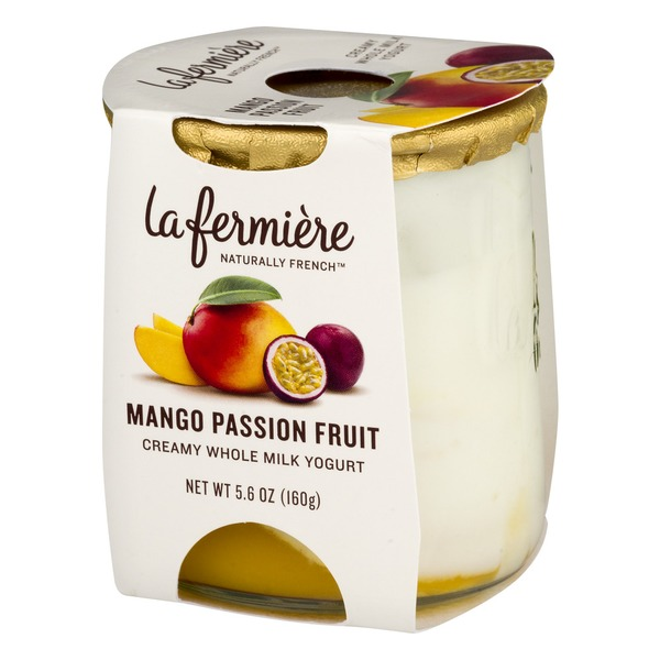 La fermiere yogurt online dating 2