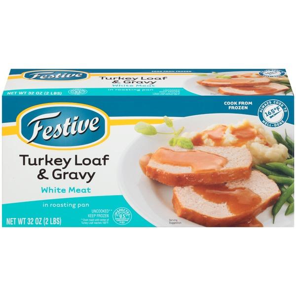Were visited Uncooked frozen turkey breast