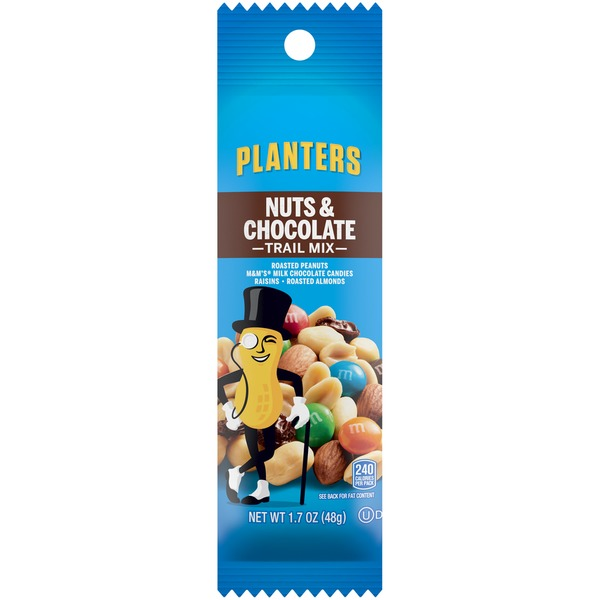 from nuts chocolate instacart and planter large planters trail safeway products mix oz