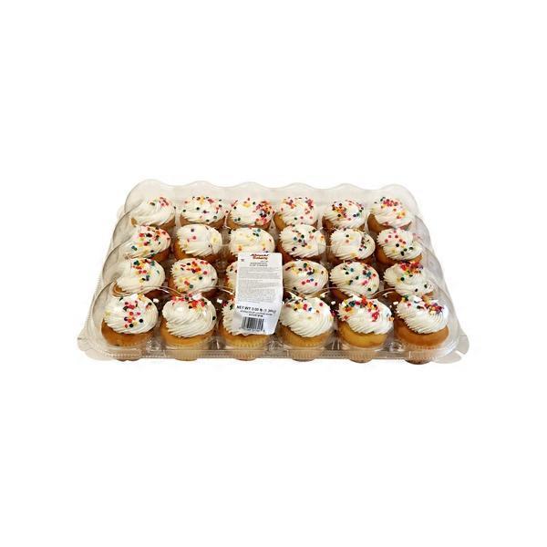 Schnucks Assorted Cupcakes 48 Oz From Schnucks Instacart