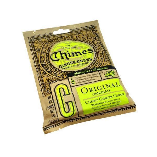 Chimes The Original Ginger Chews (5 oz) from CVS Pharmacy