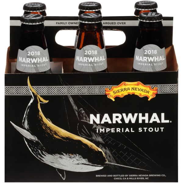 Image result for narwhal imperial stout 2018 images