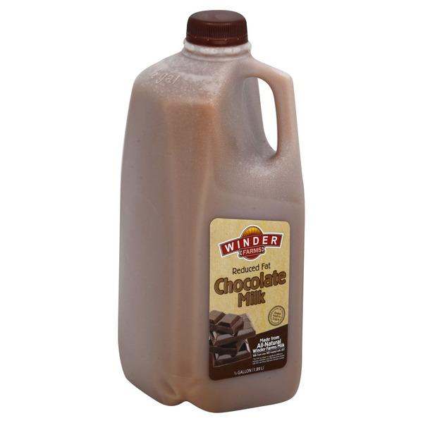winder dairy deals