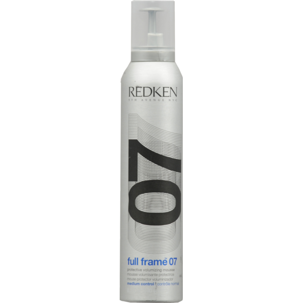 Redken Full Frame 07 Protective Volumizing Mousse (8.5 oz) from Fred ...
