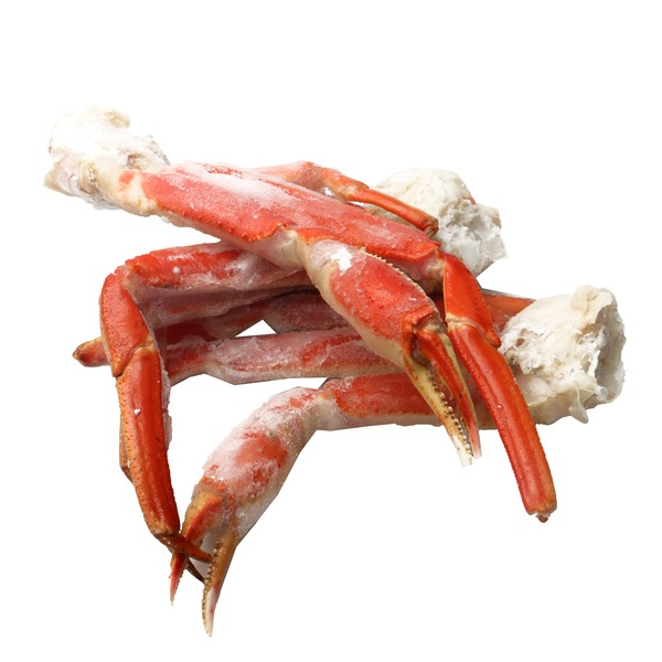 Snow Legs Alaskan Crab-flavored Seafood (1 lb) from Albertsons