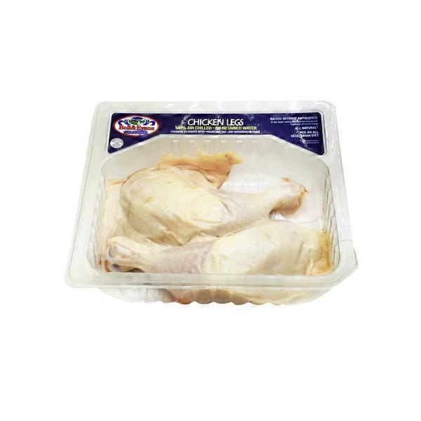 Whole Foods Market Whole Chicken Legs Without Backs Per Lb From