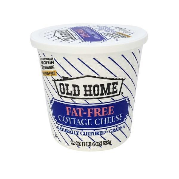 Old Home Nonfat Cottage Cheese