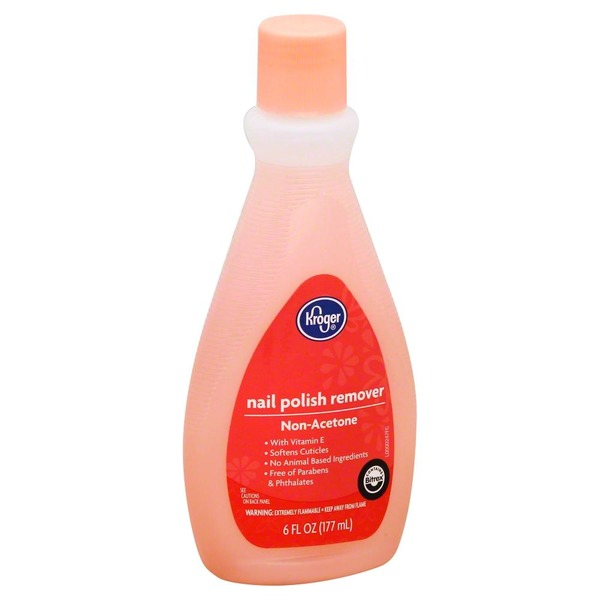 Non Acetone Nail Polish Remover Ingredients - CrossfitHPU