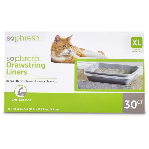 scoop away unscented cat litter at PetcoNow - Instacart