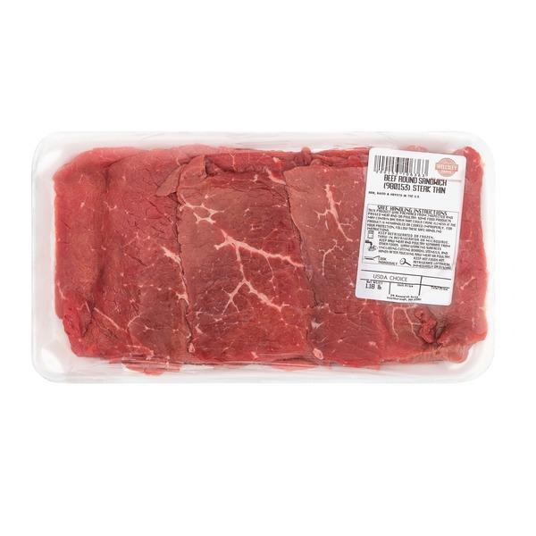steak at BJ's Wholesale Club - Instacart
