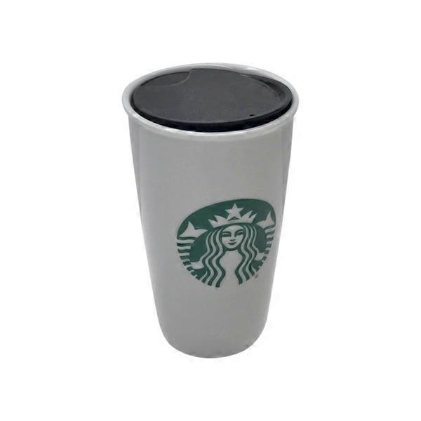 Starbucks 12 Ounce Double Wall Travel Mug Each From