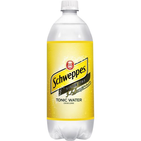 Tonic Water Ingredients 80
