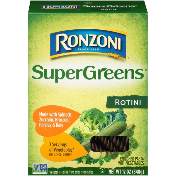Ronzoni Supergreens™ Ronzoni SuperGreens Rotini