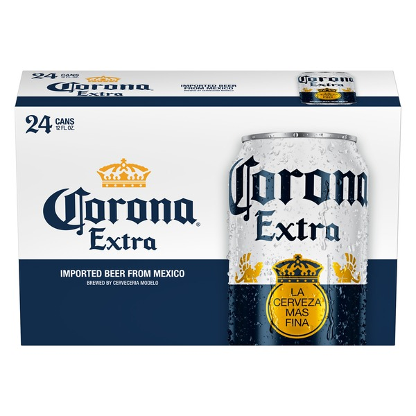 Corona Extra Mexican Import Beer (12 fl oz) from BJ's