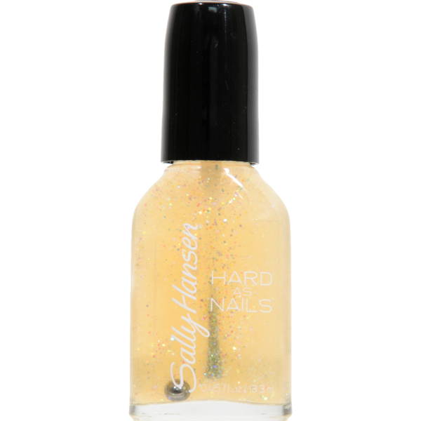 Sally Hansen Nail Polish, Rock Candy 300 (0.45 oz) from Fry\'s ...