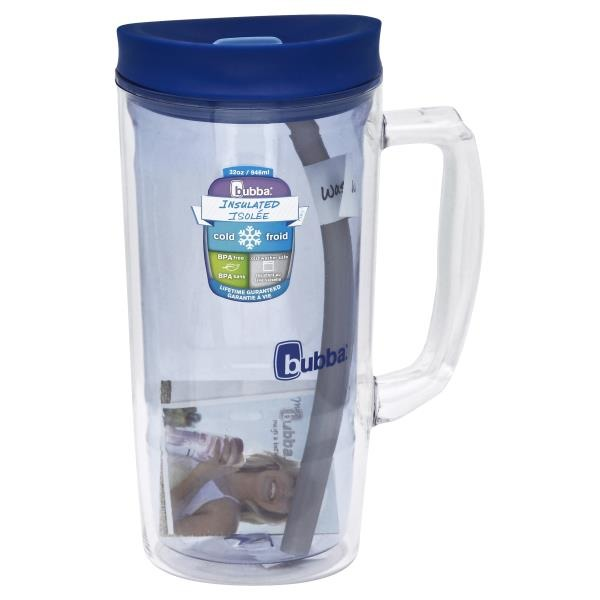 aa735823ceb Bubba's Insulated Tumbler Mug 32 Ounce (1 ct) from Publix - Instacart