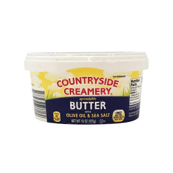Butter at ALDI - Instacart