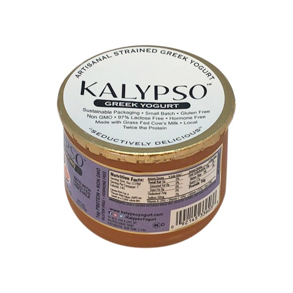 Kalypso Greek Yogurt (6 oz) from Fairway Market - Instacart