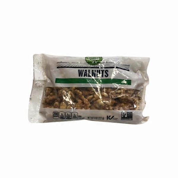 Open Nature Shelled Walnuts (8 oz) from ACME Markets - Instacart