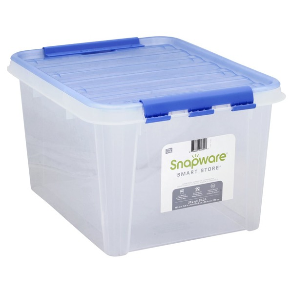 Snapware Storage Container 372 Quart from Kroger Instacart