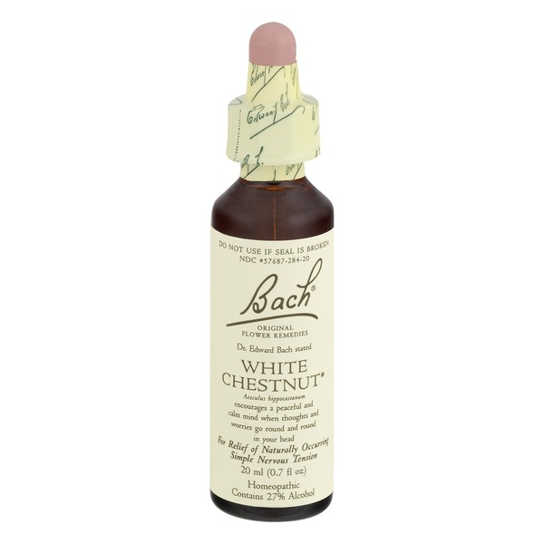 Bach original flower remedies white chestnut from publix instacart bach original flower remedies white chestnut mightylinksfo