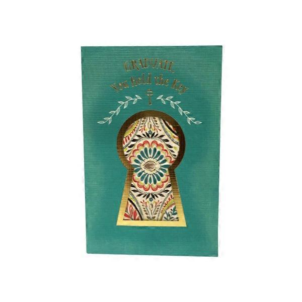 American Greeting Cards General Graduation Counter Card