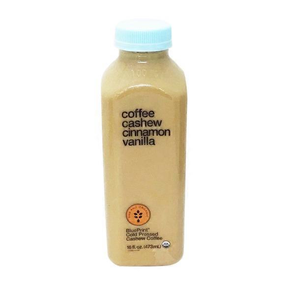 Blueprint juice cinnamon cashew vanilla organic cold pressed coffee blueprint juice cinnamon cashew vanilla organic cold pressed coffee malvernweather Choice Image