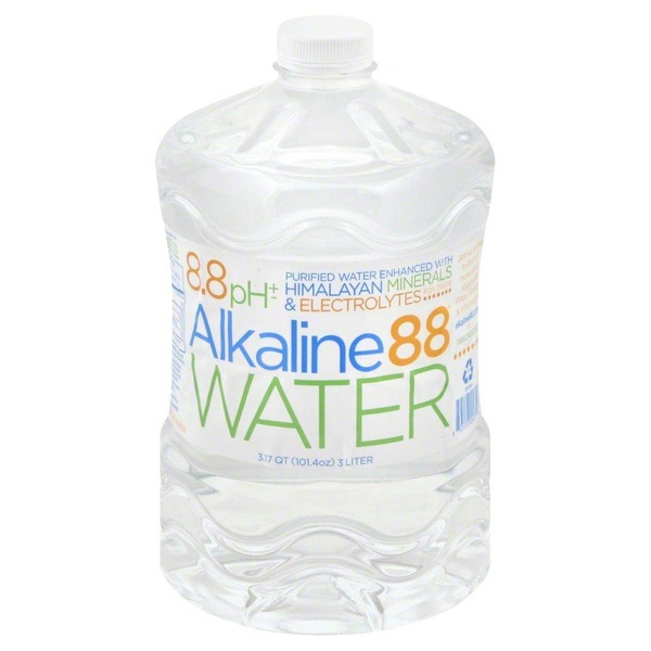 Alkaline Purified Water From Albertsons Instacart