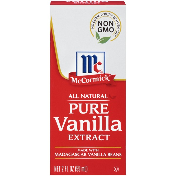 Smart N Final Near Me >> Mccormick All Natural Pure Vanilla Extract 2 Fl Oz From Smart
