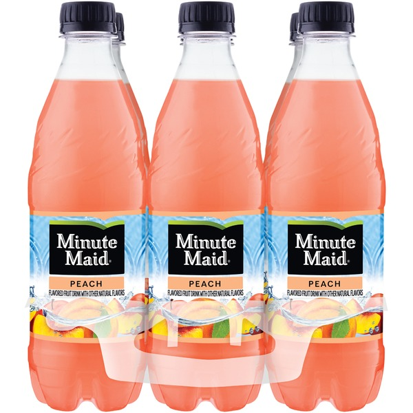 recipe: where to buy minute maid peach [32]
