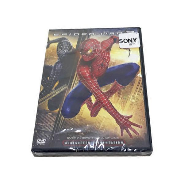 Sony Pictures Home Entertainment Spideman 3 Dvd 1 Each Instacart