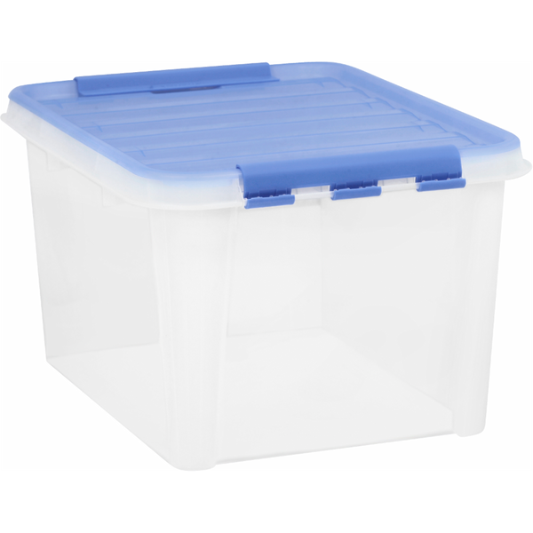 Snapware Storage Container, 37.2 Quart