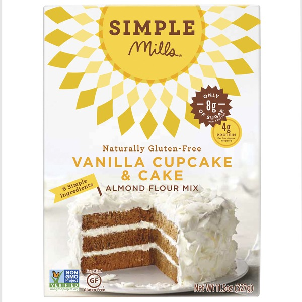 Related Items Simple Mills Gluten Free