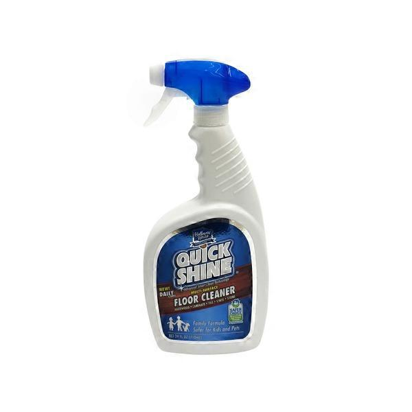 Holloway House Quick Shine Multi Surface Floor Cleaner 24
