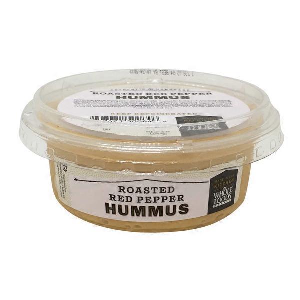 Avocado Hummus Whole Foods