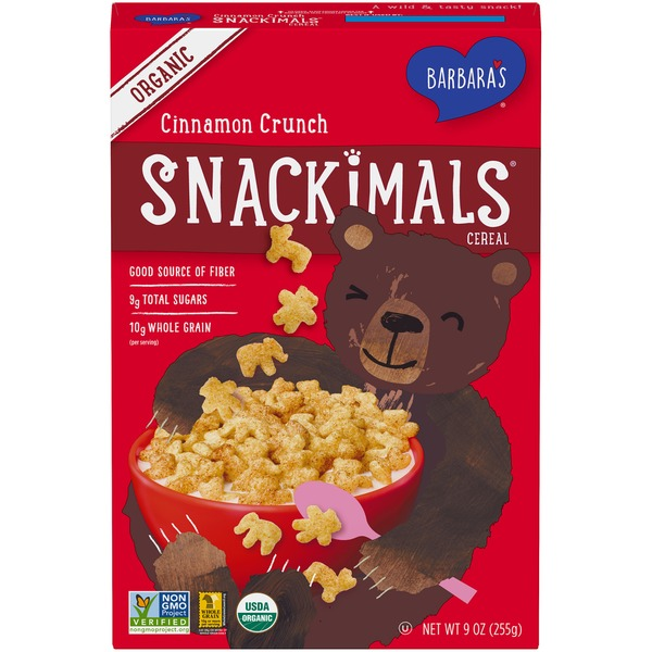 Natures Path Organic Granola Cereal, Pumpkin Flax Granola