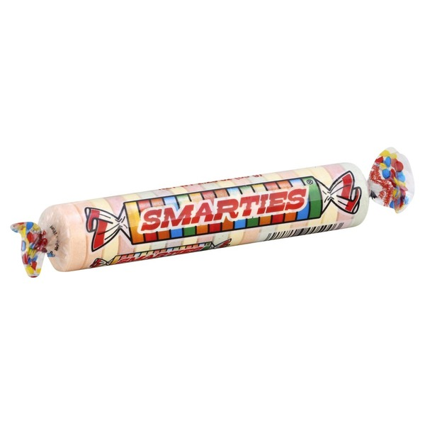 Smarties Candy From Vons