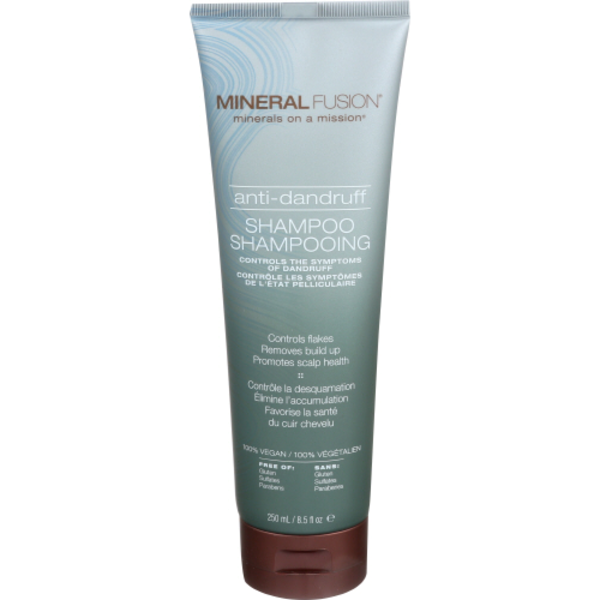 Mineral Fusion Anti-dandruff Shampoo (8 5 fl oz) from