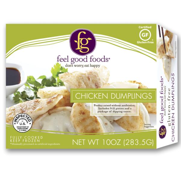 Dumplings Whole Foods